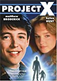 Project X [DVD] [Region 1] [US Import] [NTSC]