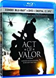 Act Of Valor (DVD+Blu-ray+Digital
