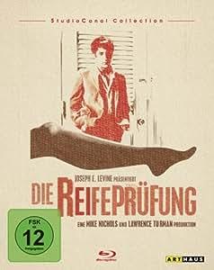 Die Reifeprüfung - StudioCanal Collection [Blu-ray]