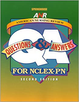 best book for nclex pn review
