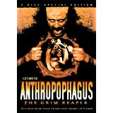 Anthropophagus: The Grim Reaper [DVD] [1980] [Region 1] [US Import] [NTSC]by Tisa Farrow