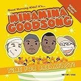 echange, troc Minamina Goodsong - Time for Breakfast
