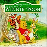 Many Songs of Winnie the Pooh