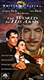 World in His Arms [VHS]