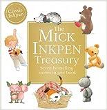 The Mick Inkpen Treasury Mick Inkpen