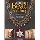 Cube Bead Stitching: Contemporary Jewelry Designs You Can Makeby Virginia Jensen