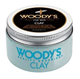 Woody's Clay 96 g