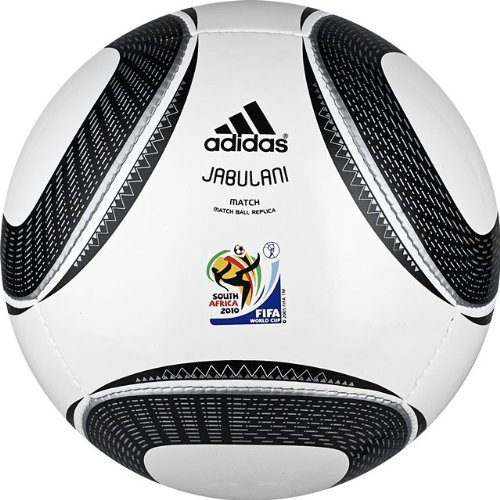 adidas 2010 World Cup Replica Match Ball