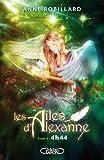 Les ailes d'Alexanne: 4h44 par Robillard