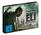 Image de The Book of Eli-Quer Steelbook [Blu-ray] [Import allemand]