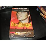 Ride in the Whirlwind [VHS]