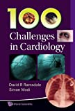 img - for 100 Challenges In Cardiology book / textbook / text book