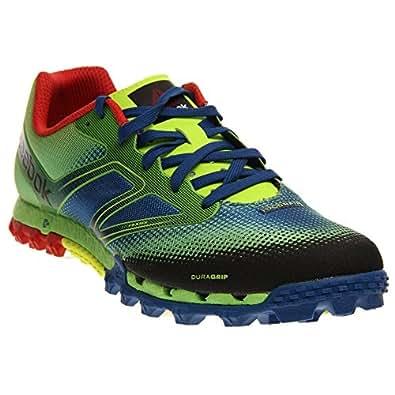 Amazon.com: Reebok Men's All Terrain Super Running Shoe: Shoes
