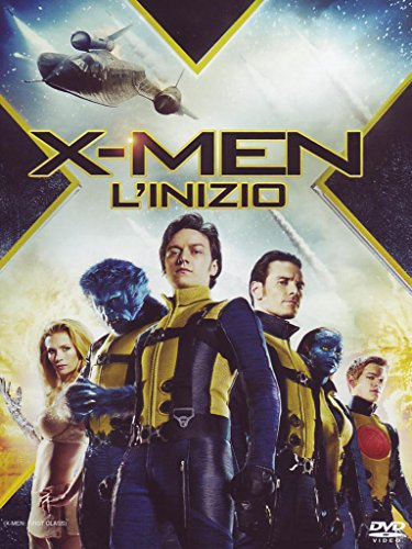 X-men - L'inizio [IT Import]