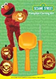 Paper Magic Group Pumpkin Carving Kit, Sesame Street