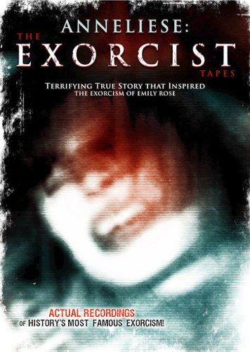 anneliese michel exorcism. Anneliese: The Exorcist Tapes