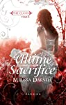 The clann, tome 3 : Ultime sacrifice par Darnell