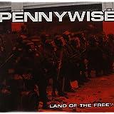 Land of the Free [Vinyl LP]