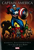 Marvel Masterworks: Captain America - Volume 2