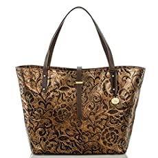 All Day Tote<br>Bronze Gatsby