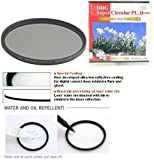Marumi DHG Super Circular Polarizer CPL PL.D 82 82mm Filter Japan
