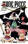 One Piece tome 16 : Successeurs