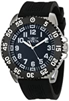 Invicta Men's 15170 Pro Diver Black Dive Watch by Invicta