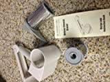 The Pampered Chef Deluxe Cheese Grater