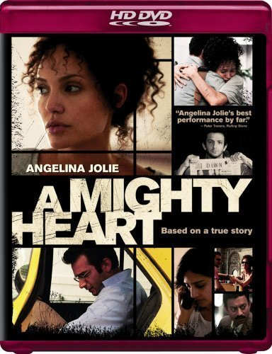 A Mighty Heart [HD DVD] by Paramount Vantage