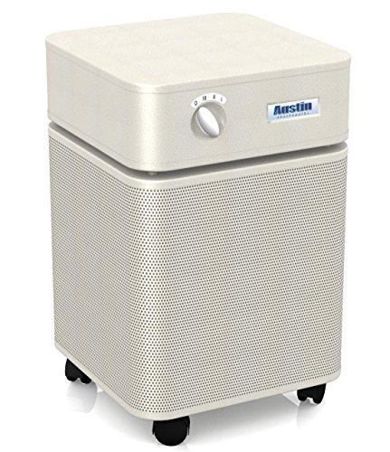 Austin Air HealthMate Plus HM450 + Sandstone