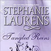 Tangled Reins | [Stephanie Laurens]