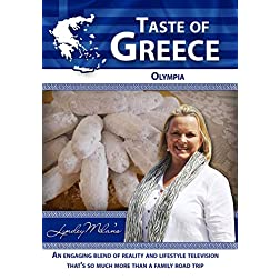 Taste of Greece: Olympia