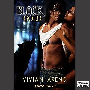 Black Gold Audiobook