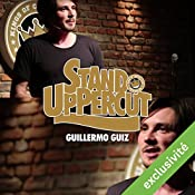 Stand UpPercut : Guillermo Guiz | Guy Verstraeten