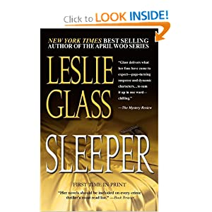 Sleeper Leslie Glass