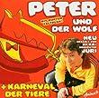 Peter und der Wolf /Karneval der Tiere