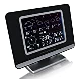 Smart Effects Technoline WS580 Internet USB Weather Station and Clock