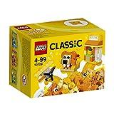 #3: Lego Orange Creativity Box, Multi Color