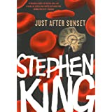 Just After Sunsetby Stephen King