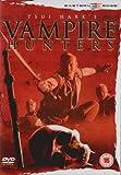 Tsui Hark's Vampire Hunters [Import anglais]