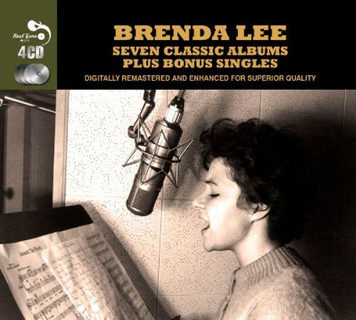 Brenda Lee - This Is... Brenda / Emotions - Zortam Music