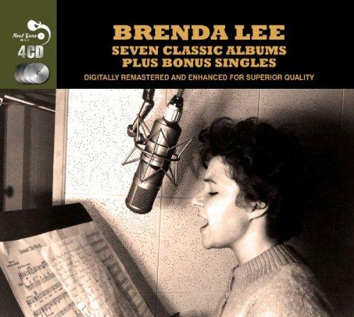 Brenda Lee - Seven Classic Albums - Zortam Music