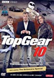 Top Gear: The Complete Season 10 and Clarkson: Heaven and Hell (2009)