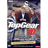 Top Gear 10/ Clarkson: Heaven and Hell 2-Packby Various