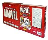 echange, troc Thomas Roy, Peter Sanderson - Les trésors de Marvel : Tout un musée dans un livre
