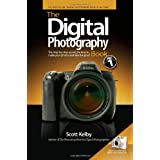 The Digital Photography Book: The Step-by-step Secrets for How to Make Your Photos Look Like the Pros'!: 1by Scott Kelby