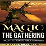 Magic the Gathering: Drafting Guide for Beginners | Alexander Norland
