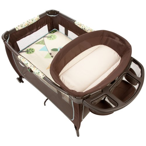 Safety 1st Prelude Play Yard, Owls