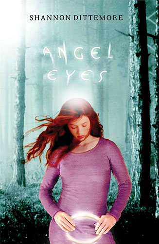 Angel Eyes (Angel Eyes Trilogy, #1)