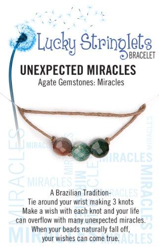 Zorbitz Stringlet, Miracles - 1